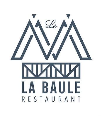 Découvrez notre partenaire le restaurant le M la baule