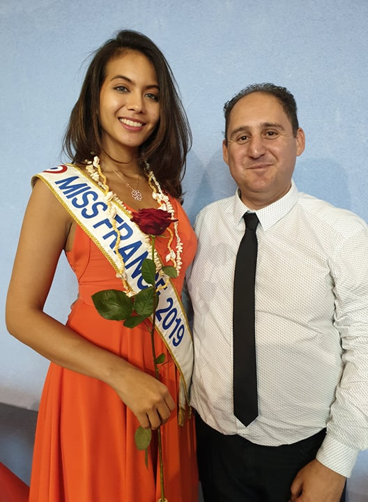 Voici les podcasts de nos émissions de ce lundi 27 mai avec Olivier Lejeune, Vanessa Kayo et Vaïmalama Chaves Miss France 2019