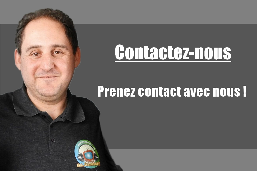 A propos  / Contacts