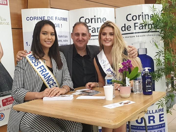 Miss France 2019, Stéphane Guillon, Laurent Voulzy et spécial docteur ce lundi 9 décembre dans Chut on écoute la télé